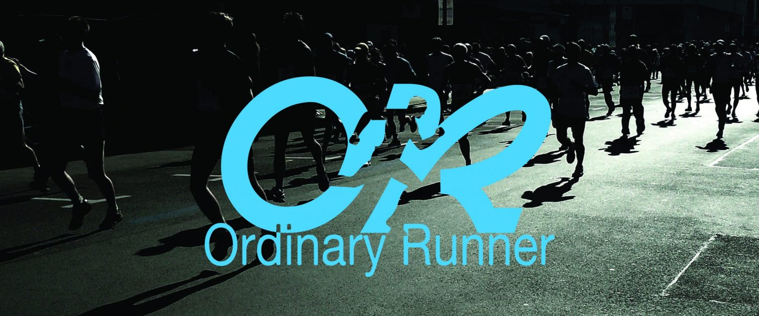 Ordinary Runner